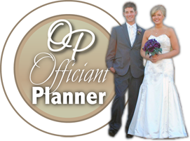 Wedding Officiant Planner